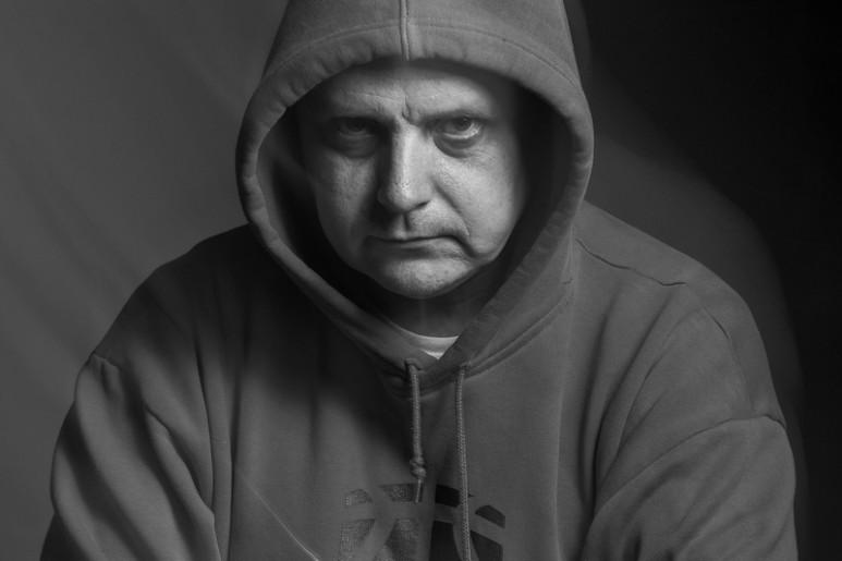 18 Portret