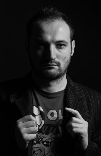 21 Portret